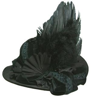 帽子デザイナーglicoのオリジナル帽子コレクション