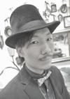 株式会社WAGANSE代表取締役天野孝洋のプロフィール